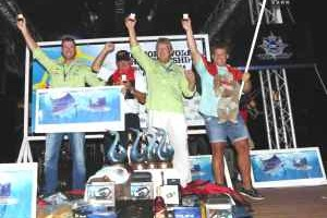 Offshore World Championship – Vela Marina in Quepos