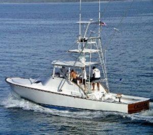 cazador bobby mcguinness golfito fishing
