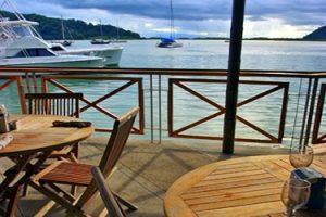 fish hook marina golfito hotel