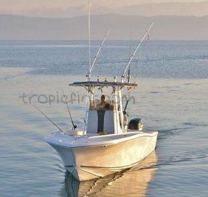 hepcat puerto jimenez fishing